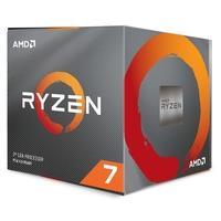 Processador AMD Ryzen 7 3700X Inovação extraordinária Processadores AMD Ryzen de 3ª geração inclui compatibilidade com a primeira conectividade PCIe®