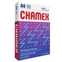 Papel Sulfite A4 Chamex Multi é mais encorpada para uma melhor apresentação, é versátil e perfeita para as atividades como escrever, fazer impressões,