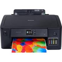 A HL-T4000DW da Brother é ideal para pequenas e médias empresas que buscam impressão rápida, alto rendimento e WiFi. Imprima documentos e fotos de alt