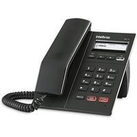 Com a tecnologia IP, você realiza chamadas telefônicas pela internet, economiza em infraestrutura e tem maior flexibilidade. O TIP 125i é um terminal