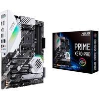 Soquete AMD AM4: pronto para processadores AMD Ryzen de 3ª e 2ª geração, solução de energia aprimorada: 12 + 2 estágios de potência DrMOS, conectores