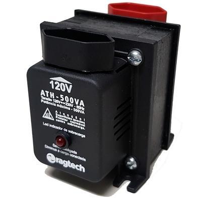 O único autotransformador com filtro de linha incorporado!! Atende as mais variadas aplicações. Podem ser utilizados em equipamentos de informática, i