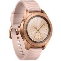 Fique conectado por mais tempo com os recursos de um smartwatch e a sensação natural de um relógio convencional em um mesmo aparelho. O Galaxy Watch l