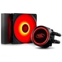 Os coolers AIO da série GAMMAXX L120T são conhecidos por seu desempenho poderoso, aparência elegante e custo benefício positivo. O GAMMAXX L120T atual