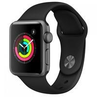 O novo Apple Watch Series 3 está avançado em todos os sentidos! Com GPS e novo altímetro integrados, o ele registra todas as suas atividades ao ar liv