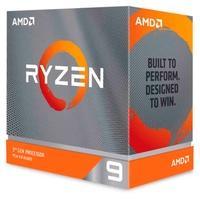 O processador AMD Ryzen 9 3950X 3,5 GHz e 16 núcleos AM4 é um poderoso processador de 16 núcleos com 32 threads, projetado para placas-mãe soquete AM4
