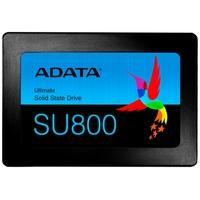 O drive de estado sólido SU800 faz jus ao seu nome Ultimate com o 3D NAND Flash que fornece maior densidade, eficiência e confiabilidade de armazename
