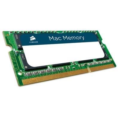 Usuários do Macbook exigem o desempenho mais alto de seus sistemas, especialmente se trabalham com aplicativos de mídia digital. A memória Mac da Cors