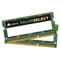 A memória Corsair Value Select é testada segundo os rígidos padrões da Corsair e é estável, confiável e compatível com praticamente todos os principai