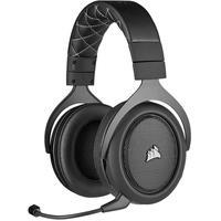 Drivers de áudio em neodímio de 50mm com ajuste personalizado e de alta qualidade que permitem escutar cada detalhe no campo de batalha. Mergulhe em u