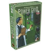 Power Grid é um fino exemplo da nova geração de jogos de tabuleiro, um sistema de mecânicas inteligente em um jogo de complexidade relativamente alta