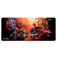 Mousepad Gamer Bright Fantasy, Grande (690x280mm) - 552