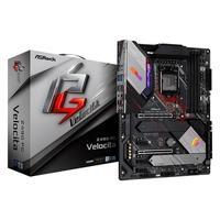 PG Velocita é uma nova linha de produtos high-end sob a família Phantom Gaming, a série de placas-mãe PG Velocita possui desempenho descomprometido, b