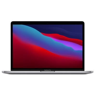 O MacBook Pro com tela de 13 polegadas Suba de patamar com o Novo MacBook Pro! Com ele o poder, a eficiência e a rapidez estarão do seu lado. Garanta