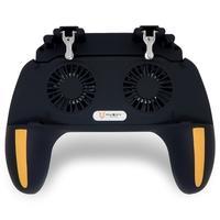 O Controle Mobile Husky Strike Dual é ideal para o gamer que busca ainda mais precisão para os jogos mobile. Este controle analógico, ergonômico e sem