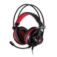 O Headset H11 foi projetado especialmente para os gamers, trazendo o conforto necessário para quem passa horas na frente do PC ou Celular. Com Earcups