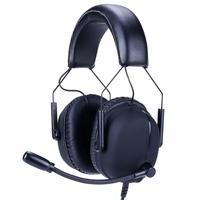 Selva! A linha de Headsets Husky Tactical é feita para quem leva sua gameplay a sério e exige qualidade sonora com conforto. Seu design militar foi ap