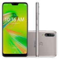 novo ZenFone Shot Plus foi projetado para ir mais longe do que nunca. Sua tela de 6,26 polegadas é mais ampla e com bordas mais finas, o mais novo pro