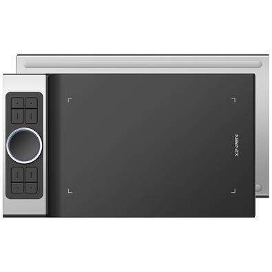 Mesa Digitalizadora XP-Pen, Pequena, 5080 LPI, USB-C - DECO PRO S.