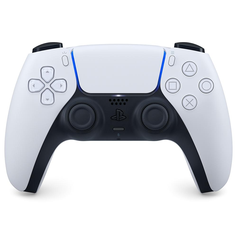 Imagem de Controle sem fio Sony DualSense para PlayStation 5