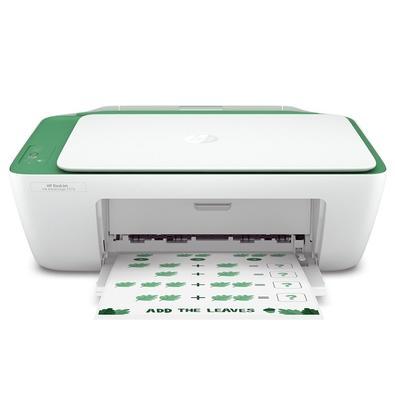 Multifuncional HP Deskjet Ink Advantage 2376, Jato de Tinta, Colorida, Bivolt - 7WQ02A