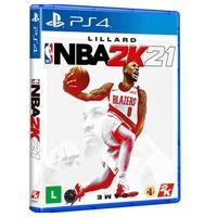 Jogo NBA 2K21 O NBA 2K21 é o novo jogo da renomada franquia de sucesso NBA 2K, que traz uma experiência esportiva líder de mercado. Com os melhores gr