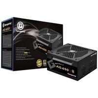 A Fonte Apexgaming Power Supply 650W, oferece um sistema altamente eficiente e confiável, solução de energia para sistema de jogos. Eficiência com cer
