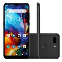"""O Philco PCS02P Hit Plus é mais um integrante da família de Smartphones Philco! Com display infinito de 6"""" IPS ele supera as expectativas de quem prec"""