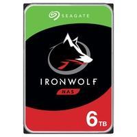 O IronWolf foi projetado para todos os aspectos do NAS. Acostume-se com um desempenho 24/7 robusto, escalável e sempre pronto para suportar ambientes
