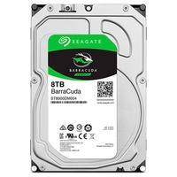 Todos os discos rígidos da família BarraCuda são equipados com a tecnologia Multi-Tier Caching (MTC). O MTC eleva os níveis de desempenho do seu PC pa
