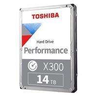 Ultrapasse seus limites criativos com velocidade, confiabilidade e com a capacidade do HD interno Performance X300 da Toshiba. Otimizado para aguentar