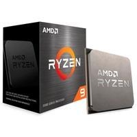 Processador AMD Ryzen 9 5900X O melhor processador de jogos do mundo 12 núcleos para alimentar jogos, streaming e muito mais. Imbatível no jogo Obtenh