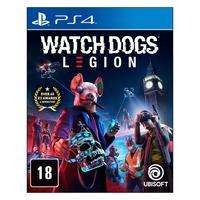 Game Watch Dogs Legion PS4 - UB2020AL