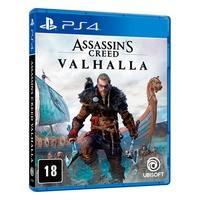 Game Assassin's Creed Valhalla PS4 - UB2021AL