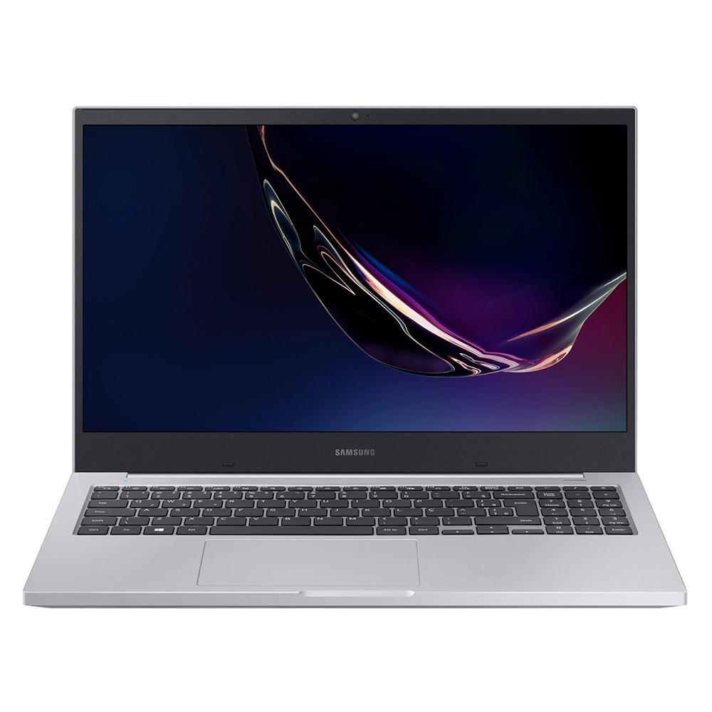 Imagem de Notebook Samsung Book E20 Intel Dual-core 4gb 500gb Windows 10 Home - NP550XCJ-KO1BR