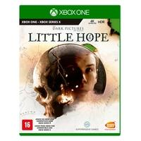 Game The Dark Pictures Anthology: Little Hope Xbox One