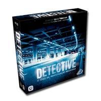 Baseado nos métodos contemporâneos de investigação de crime, Detective: o Jogo da Investigação Moderna rompe a barreira das quatro paredes, permitindo
