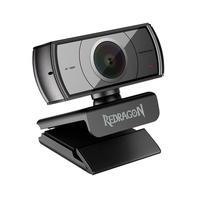 WebCam Redragon Streaming APEX, Full HD 1080p - GW900