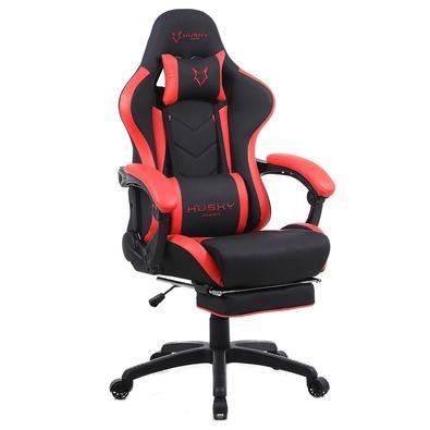 Cadeira Gamer Husky Gaming Tempest 500  Conheça a cadeira Husky Gaming Tempest 500! Perfeita para completar seu setup.  Feito com espuma de altíssim