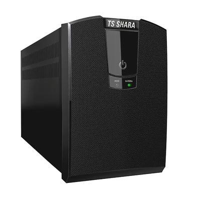 Os Nobreaks microprocessados da linha UPS Professional Universal foram desenvolvidos para oferecer uma ampla aplicabilidade. Sua versatilidade permite