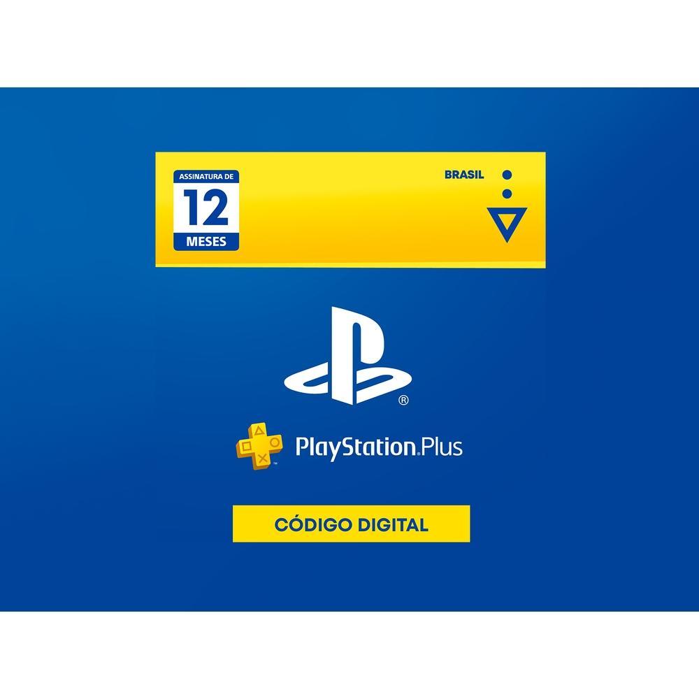 Eleve sua experiência PlayStation com o modo multiplayer online, jogos mensais, descontos exclusivos e muito mais. Compre seu Gift Card Digital, sem e