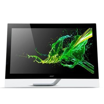A resolução 1920 x 1080 deste monitor LED oferece excelentes detalhes, tornando-o perfeito para produtividade HD avançada e aplicações multimídia. Mon
