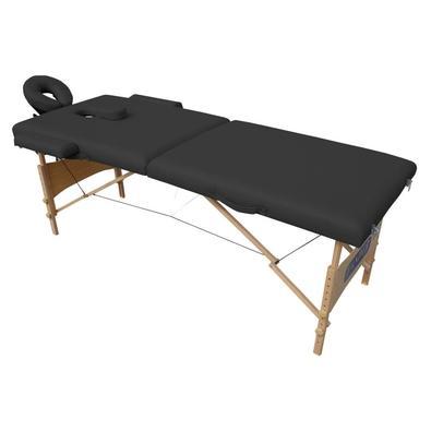 A Tander apresenta a mesa/maca de massagem modelo TMDMB  portátil e extremamente resistente a mesa foi projetada em madeira maciça com pés forrados de