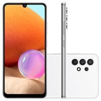 Galaxy A32 maximize sua visão Expanda sua visão com o Infinity-V Display de 6.5 polegadas do Galaxy A32 e veja o que você estava perdendo. Graças à te