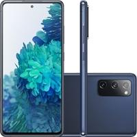 Smartphone Samsung Galaxy S20 FE 128GB, 6GB RAM, Octa-Core, Câmera Tripla, Carregamento Super Rápido, Cloud Navy - SM-G780GZBRZTO