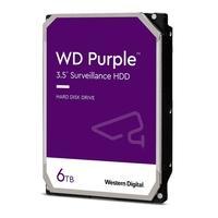 As unidades WD Purple? foram projetadas especificamente para ajudar a resistir a extremas flutuações de calor e a vibrações do equipamento que ocorrem