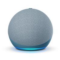 Amazon Smart Speaker Echo Dot Alexa - 4ª Geração  Complete qualquer ambiente com a Alexa. Nosso smart speaker de maior sucesso tem um design elegante