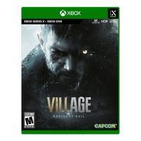 Resident Evil Village Experimente o terror de sobrevivência como nunca antes em Resident Evil Village, que utilizará o poder do PlayStation 5 e do Xbo