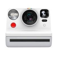 Câmera Fotográfica Polaroid Now Esta série é uma evolução das câmeras Polaroid OneStep originais dos anos 70, que tornavam a fotografia fácil para tod