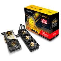 Sapphire TOXIC AMD Radeon RX 6900 XT Extreme Edition A tão esperada e esperada placa de vídeo TOXIC AMD Radeon RX 6900 XT Extreme Edition projetada pa